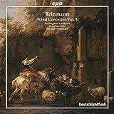 V. 3: Wind Concertos