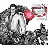 Butterfly City feat. RYO the SKYWALKER, Mummy-D & DOUBLE(初回生産限定盤)
