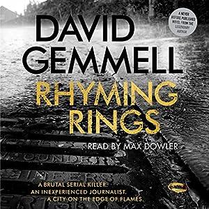 Rhyming Rings Hörbuch von David Gemmell Gesprochen von: Max Dowler