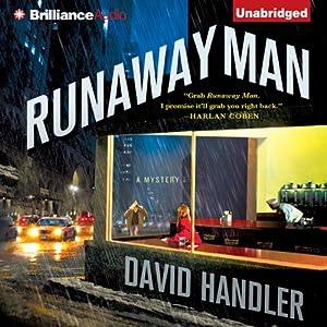 Runaway Man Audiobook