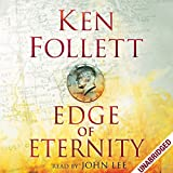 Edge of Eternity: Century Trilogy, Book 3 (Unabridged)
