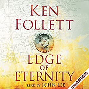 Edge of Eternity | Livre audio
