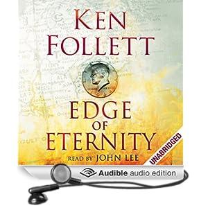Edge of Eternity: Century Trilogy, Book 3 (Unabridged)