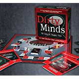 Dirty Minds The New and Expanded 15th Anniversary Edition of The World's Cleanest Dirty Game