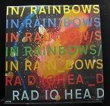 Radiohead - In Rainbows - Lp Vinyl Record