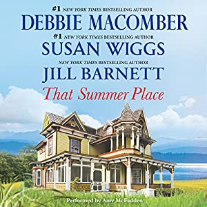 That Summer Place Audiobook