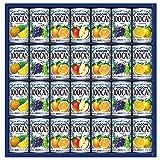 カゴメフルーツジュースギフト FB30