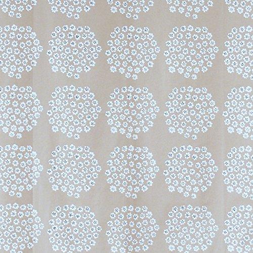 marimekko(マリメッコ) カットクロス 約68×50cm PUKETTI(プケッティ) ベージュ