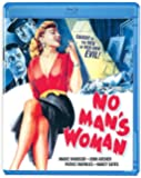 No Man's Woman [Blu-ray] [Import]