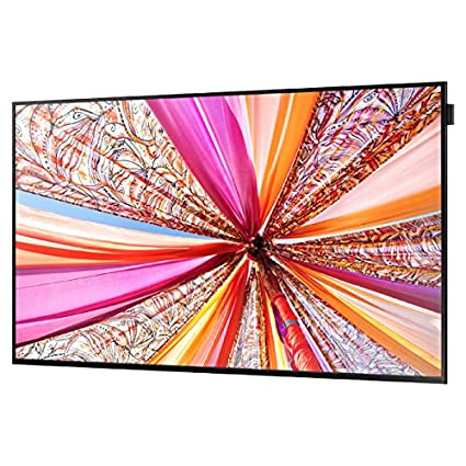 Samsung DB55D 55 Inch Ultra HD LED TV