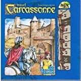 Carcassonne: Travel Editionby Rio Grande Games