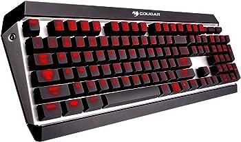 Cougar ATTACK X3 USB Gaming Mechanical Keyboard