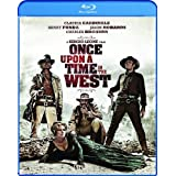 Once Upon a Time in the West [Blu-ray] ~ Henry Fonda