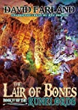 The Lair of Bones (The Runelords, Book 4) (Library Edition)