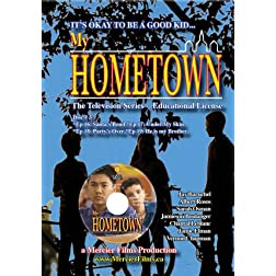 My Hometown - Disc 5 (Schools, Libraries, small groups license (non-profit)