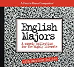 English Majors: A Comedy Collection f...