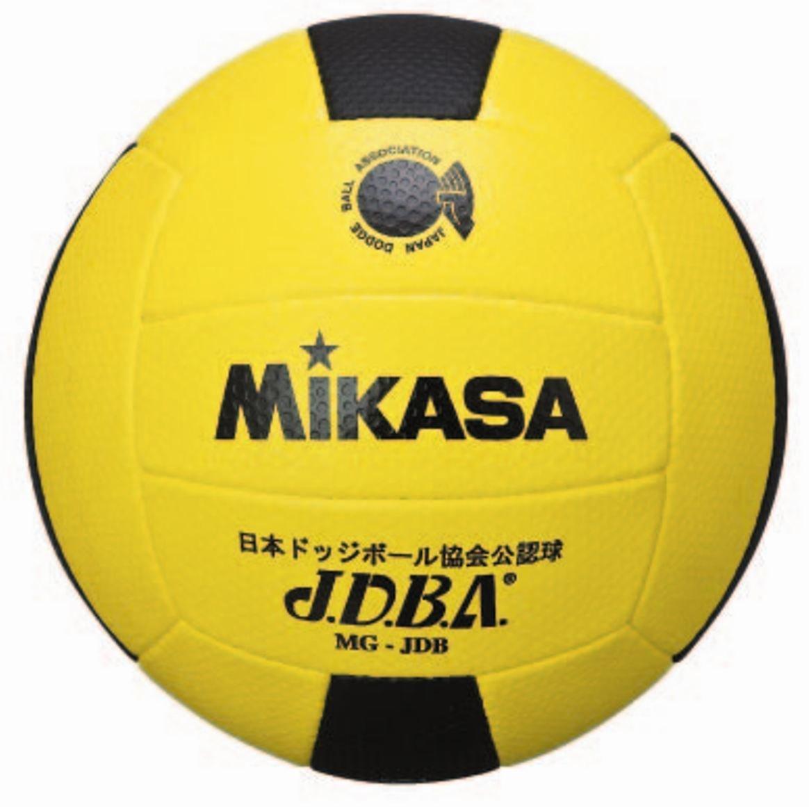 Amazon.co.jp | ミカサ ドッジボ...