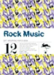 Rock music - Volume 27. Grandes feuil...