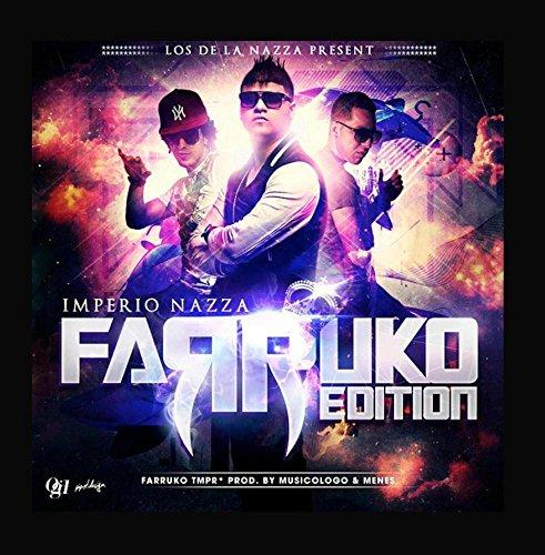Farruko - Imperio Nazza: Farruko Edition - Zortam Music