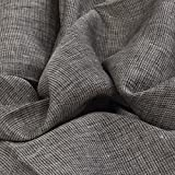 VARIANCE 100% PURE LINEN FABRIC