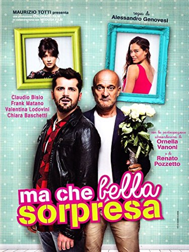 What A Lovely Surprise ( Ma Che Bella Sorpresa ) [ Non-Usa Format, Pal, Reg.2 Import - Italy ]