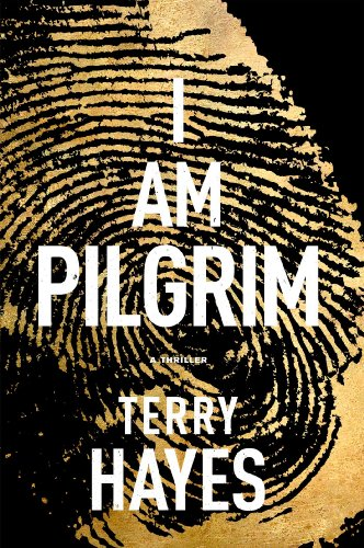 I Am Pilgrim: A Thriller by Terry Hayes, Mr. Media Interviews