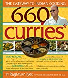 660 Curries (0761137874) by Iyer, Raghavan