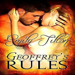 Geoffrey's Rules Audiobook