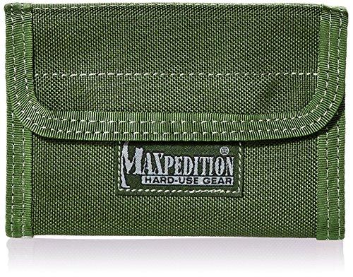 maxpedition-spartan-wallet-green