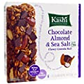 Kashi Chewy Granola Bars, Chocolate Almond and Sea Salt with Chia from Kashi