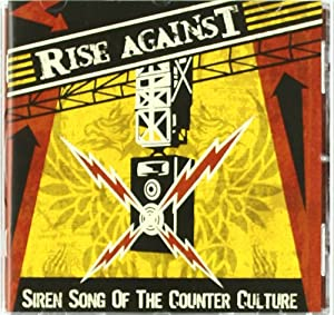 Siren Song Of The Counter Culture [German Import]