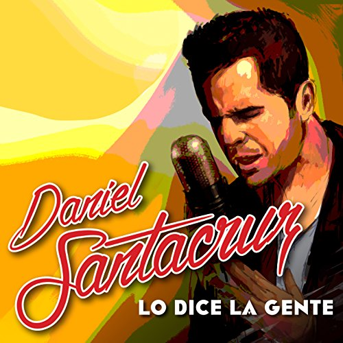 Acurrucaito - Daniel Santacruz