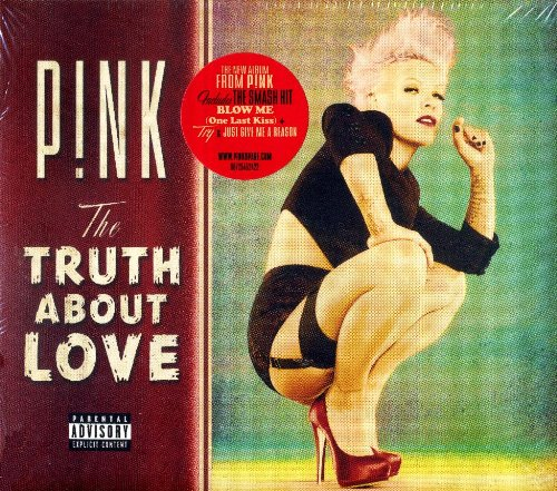 Pink - Blow Me (One Last Kiss) [Expli - Zortam Music