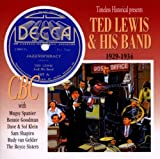 echange, troc Ted Lewis - 1929-34