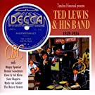 Ted Lewis & His Band 1929 - 1934