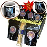 cgb_926_1 Zodiac Signs Horoscope - Virgo Zodiac Sign - Coffee Gift Baskets - Coffee Gift Basket