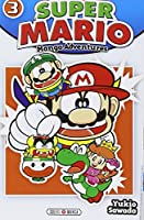 Super Mario Manga Adventures T03