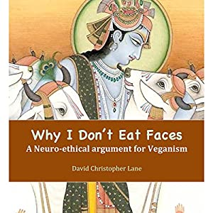 Why I Don't Eat Faces Audiobook