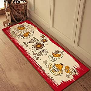 Luk oil bedroom door mat kitchen floor mats for Door mats amazon