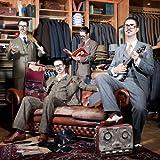 The Tweed Album