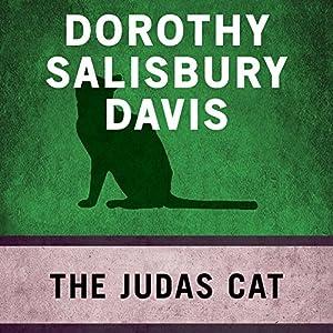 The Judas Cat Audiobook
