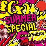 Hot Summer-f(x)