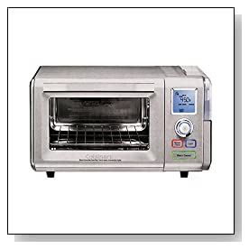 Cuisinart CSO-300N Combo Steam/Convection Oven