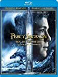 Percy Jackson: Sea of Monsters - Delu...