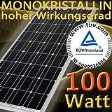 Solarmodul 100