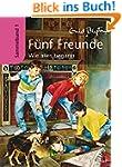 F�nf Freunde - Wie alles begann: Samm...
