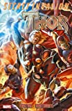 Matt Fraction Secret Invasion: Thor TPB (Graphic Novel Pb)