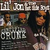 echange, troc Lil Jon & Eastside Boyz - Certified Crunk