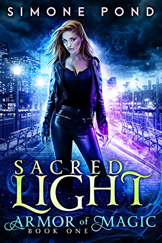 Sacred Light (Armor of Magic Book 1) (Sacred Waters compare prices)