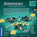Dimension: The Spherical Stackable Fast Paced Puzzle Game from Thames & Kosmos